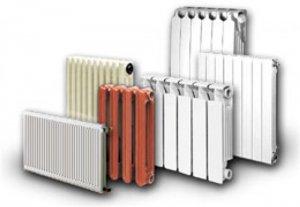 Отопление и радиаторы