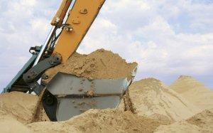 Способы добычи песка, классификация и сферы его применения