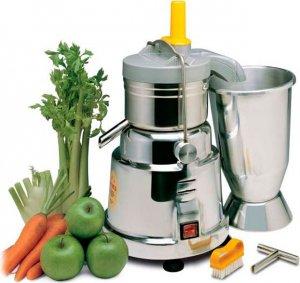 Основные аспекты выбора кухонной соковыжималки