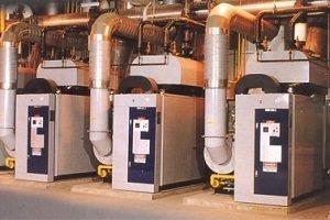 Электрические парогенераторы