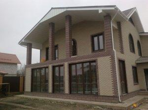 Кирисс Фасад: новые технологии для экстерьеров зданий