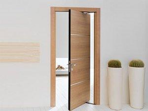 Самые популярные виды межкомнатных дверей