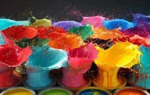 Причины популярности водоэмульсионной краски