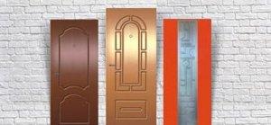 Отличительные характеристики тамбурных дверей