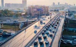 В Новой Москве построили 172 км дорог за 6 лет