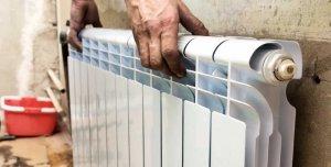 Особенности процедуры замены отопительных радиаторов