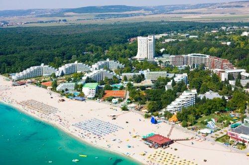 О Болгарии: основные сведения, историческая справка, климат, условия