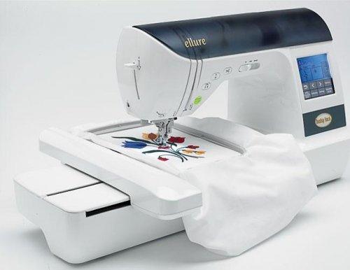 Основные критерии выбора вышивальных машин