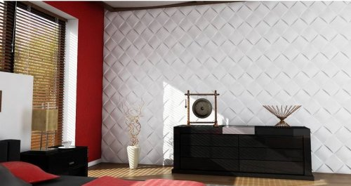 Стеновые панели как альтернатива обоям и окрашиванию