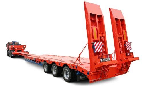 Особенности перевозки негабаритных грузов: когда вес имеет значение