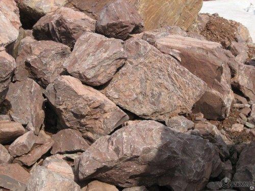 Природный строительный камень: породы, способы добычи и обработки