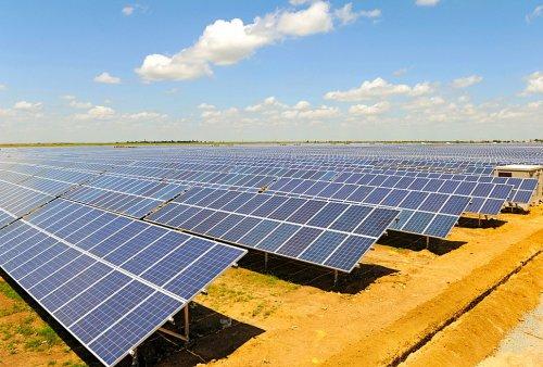 Солнечные батареи как альтернативный способ производства электроэнергии