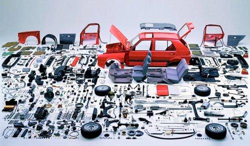 На какие моменты стоит обратить внимание при покупке запчастей для авто