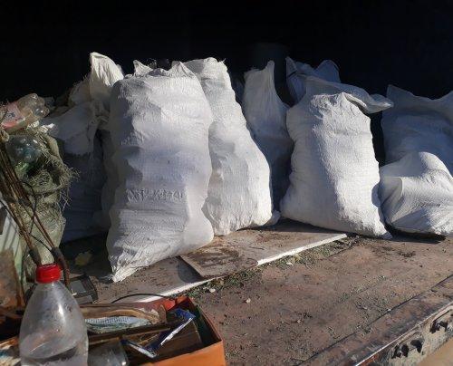 Мешки для строительного мусора: в чем особенности