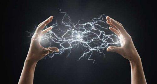 Как статическое электричество воздействует на организм человека