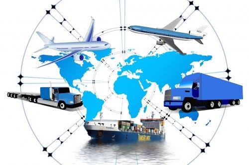 Международная транспортная логистическая компания ZAMMLER