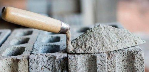Заказать сухие строительные смеси