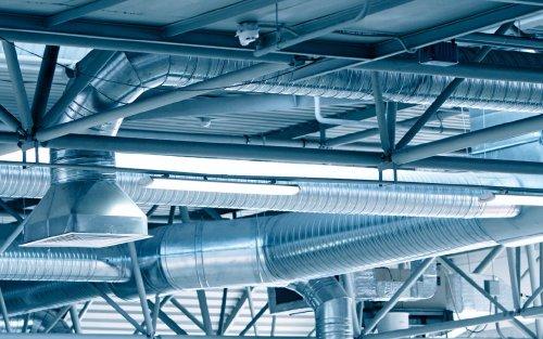 Эффективная вентиляционная система и кондиционирование от профессионалов в Алматы